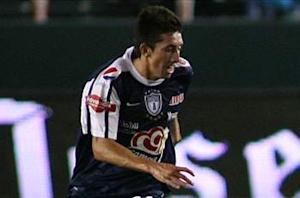 Eric Gomez: Meet Hector Herrera, Mexico's $16 million midfielder