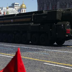 U.S. accuses Russia of violating 1987 missile treaty