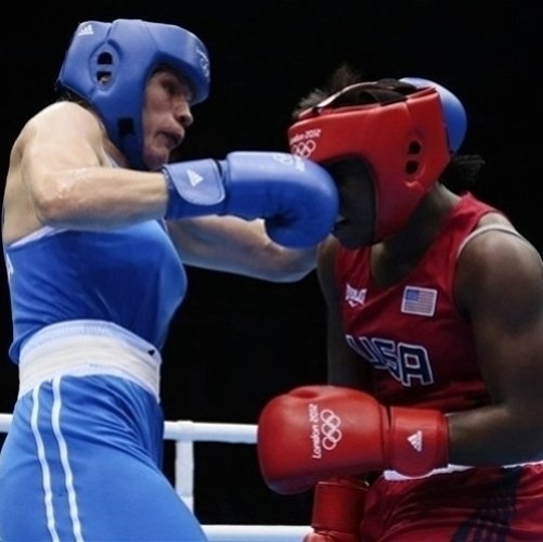 Women's boxing looks to grow after Olympic debut The Associated Press Getty Images Getty Images Getty Images Getty Images Getty Images Getty Images Getty Images Getty Images Getty Images Getty Images 