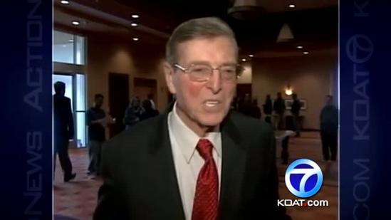 Lawmakers react to news about former Senator Domenici