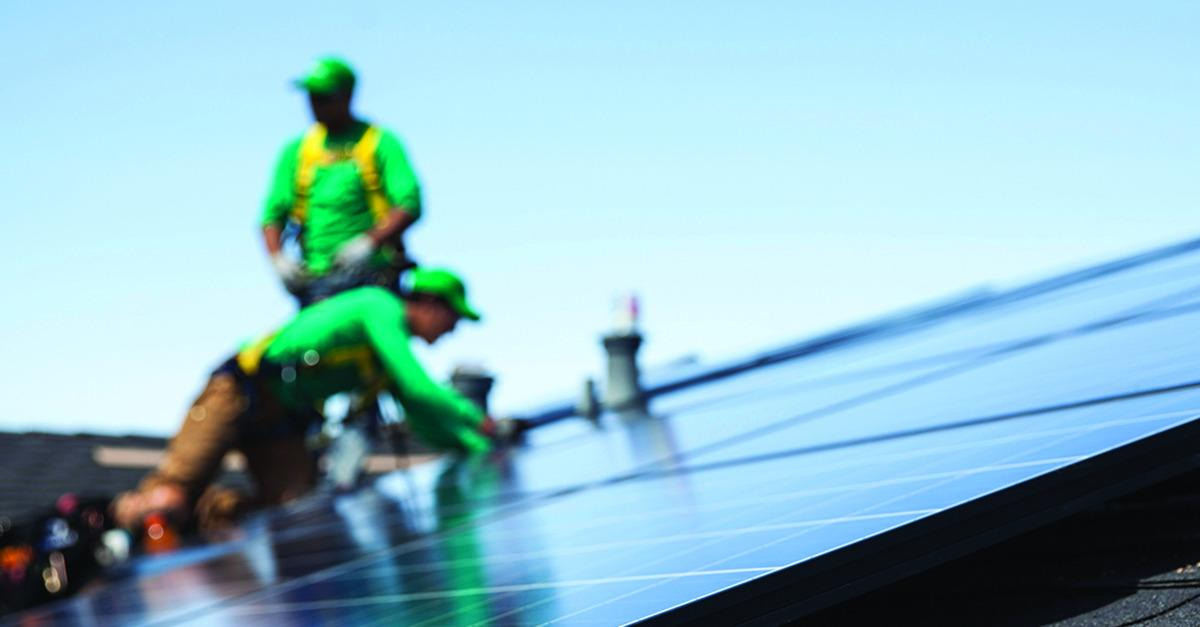 Your Neighbors are Saving with SolarCity