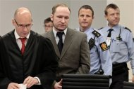 Norvegia, musulmani: Processo Breivik si concentri su idee anti-islam