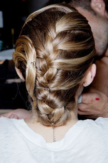 Creative Braids