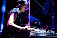 Skrillex and Boys Noize Lead Relentless Electronic Attack at Hard Summer