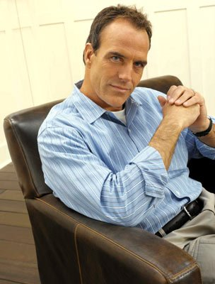 Richard Burgi as Dr. Ben Kramer