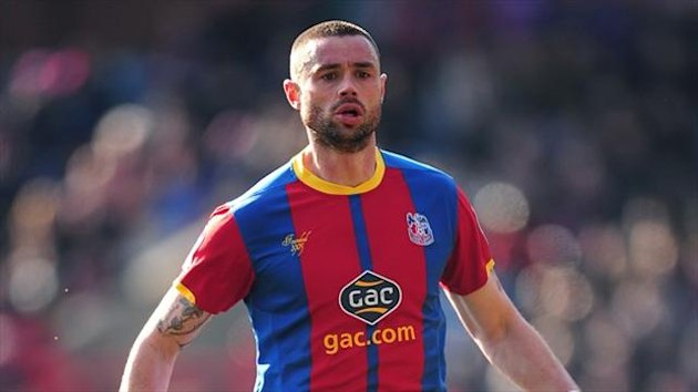 Damien Delaney is set for his first Wembley appearance on Monday