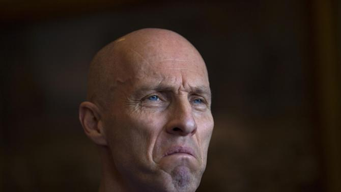 Bradley hopes for dignified end to Egypt WCup push