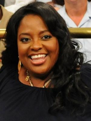"After all her hard work, Sherri Shepherd was sent packing on ""DWTS."""