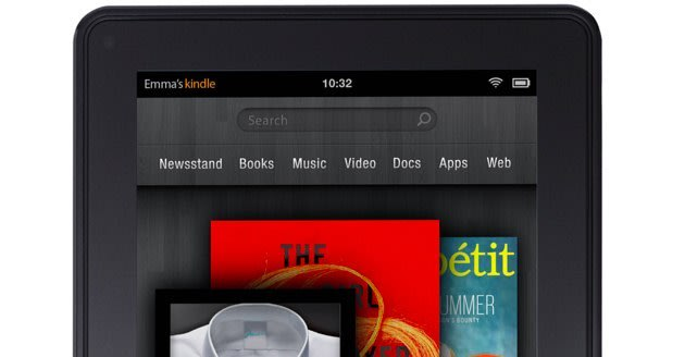 5 killer features on the Kindle Fire that you won't find on the iPad      (Yahoo! News)