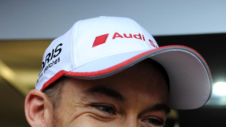 Formula One - Lotterer to drive for Caterham in Belgian GP