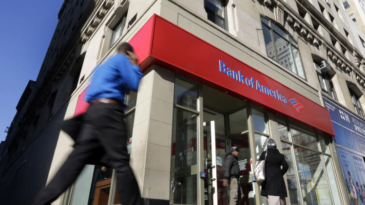 US banks to pay $8.5B in mortgage settlement