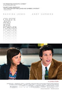 Poster of Celeste and Jesse Forever