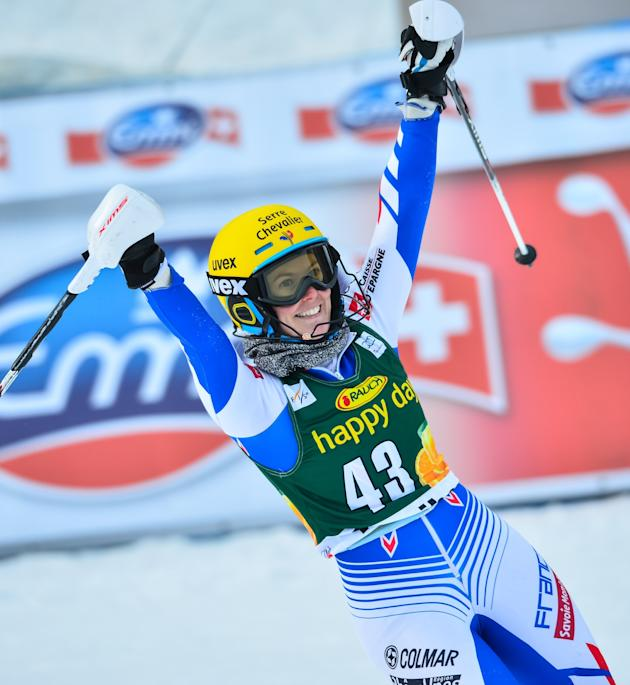 SKI-WORLD-WOMEN-SLALOM