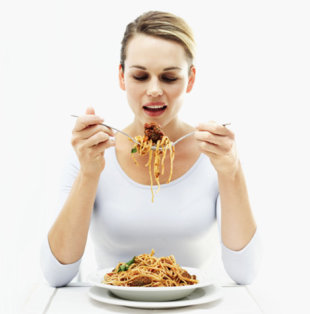 Learn how to make the most of your typical eating personality