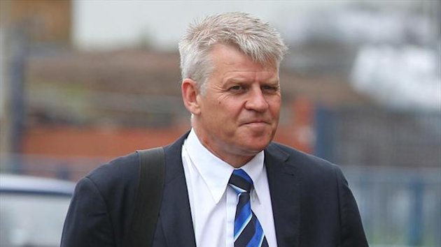 Stranraer vice-chairman Iain Dougan believes the SFL should press ahead with plans for a new league set-up