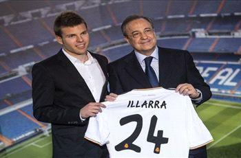 Montanier: Illarramendi is Xabi Alonso's heir