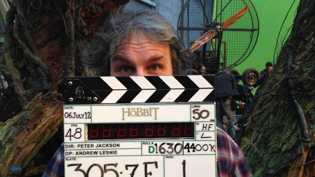 'The Hobbit' in 3 Parts? Peter Jackson, Warner Bros. Are Talking About It