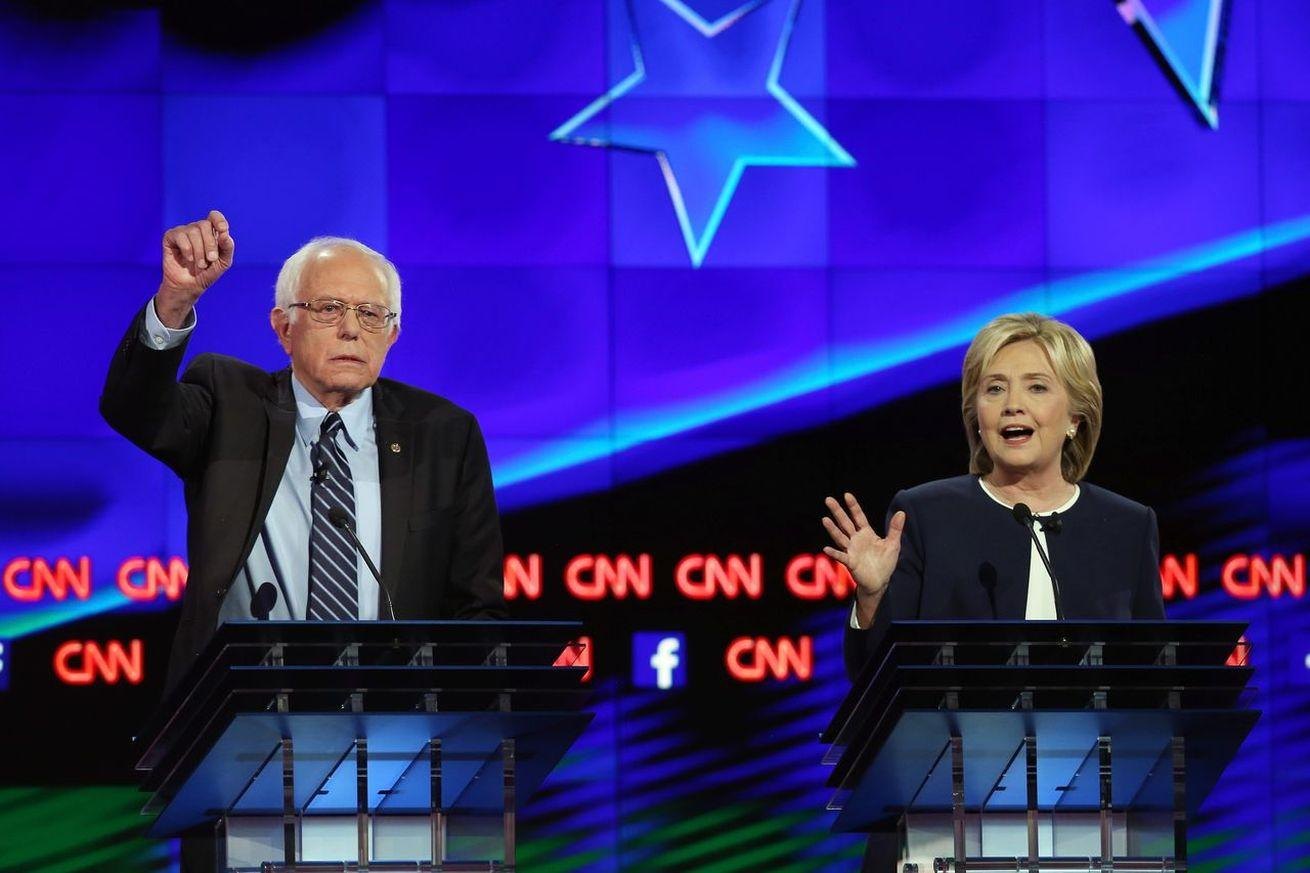 "What are ""superdelegates,"" and what do they mean for the Democratic nomination?"