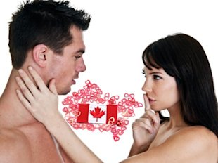 Love, Sex & Relationships Survey: 'Bachelor Canada' Edition!