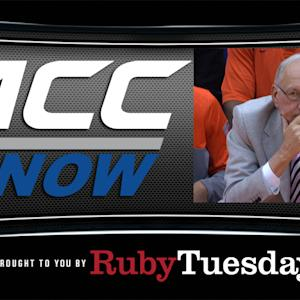 Boeheim Thinks Bulls are Best Fit for Melo | ACC NOW