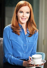 Marcia Cross | Photo Credits: Danny Feld/ABC