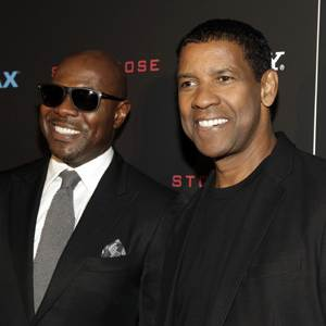 Denzel and Fuqua Reunite for 'The Equalizer'