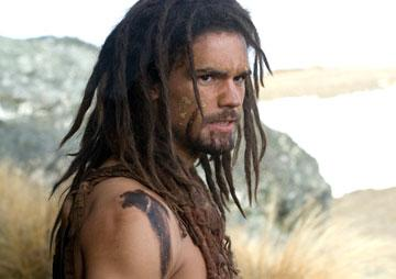 Steven Strait in Warner Bros. Pictures' 10,000 B.C.