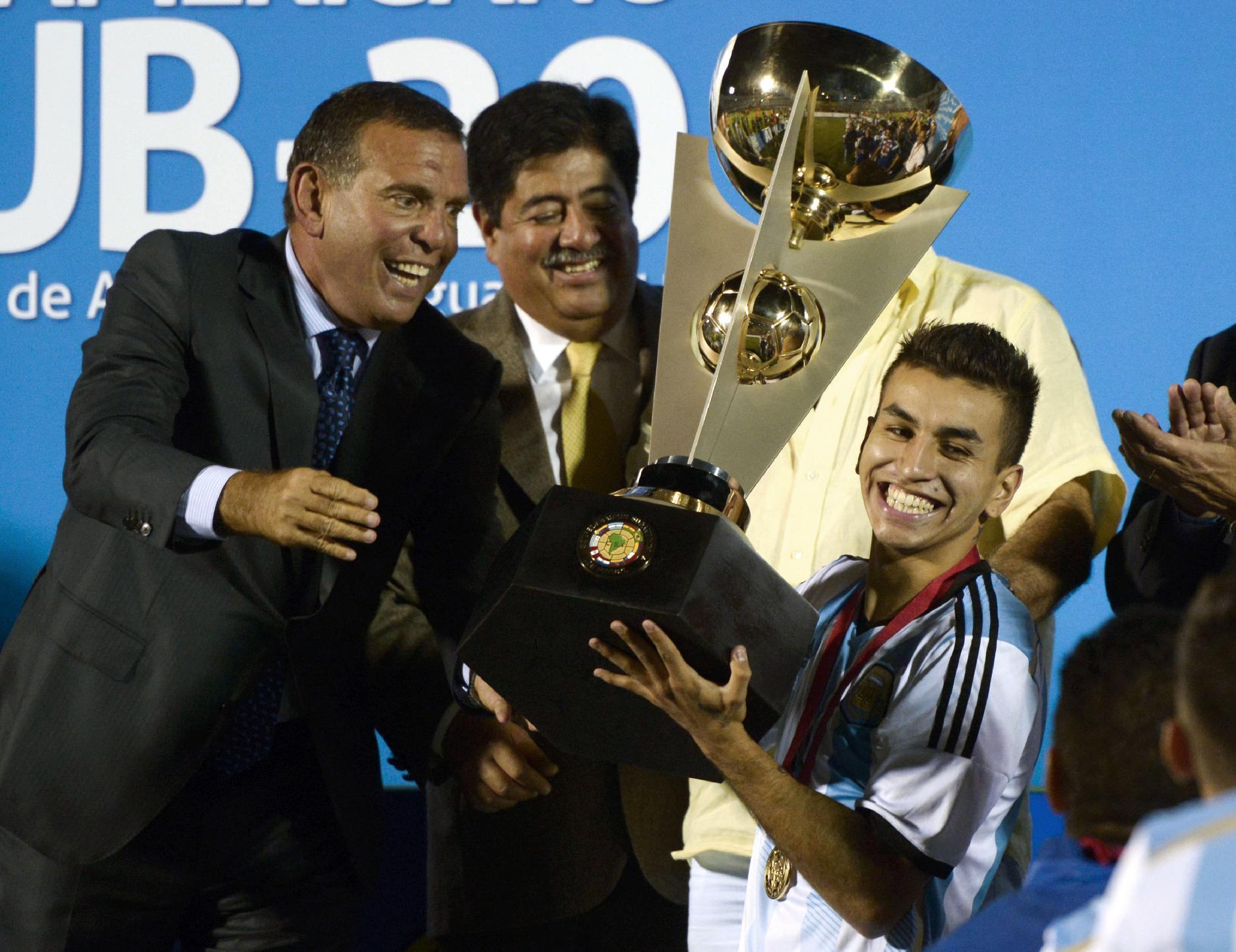 Things to know about the Under-20 World Cup