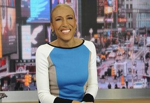 Robin Roberts | Photo Credits: …
