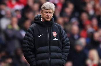 Wenger signals Arsenal's intentions to spend big ahead of title challenge