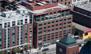 American Realty Advisors Announces the Acquisition of 153 Townsend in San Francisco's South of Market District