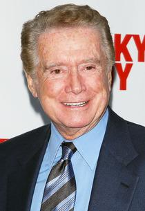 Regis Philbin | Photo Credits: Jim Spellman/WireImage