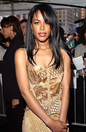 Aaliyah Remembered on Tenth Anniversary of Her Death