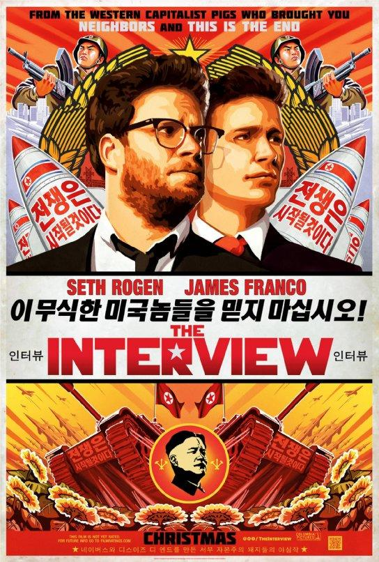 Sony to release 'Interview' after hack attack