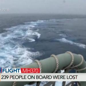 I Don't Understand Why MH370 Hasn't Been Found: Ross