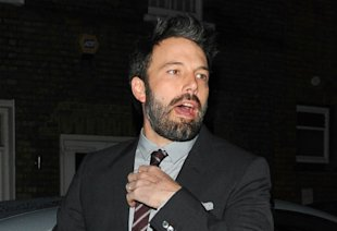 Ben Affleck Parties Into The Night After Success Of 'Argo' At Toronto International Film Festival