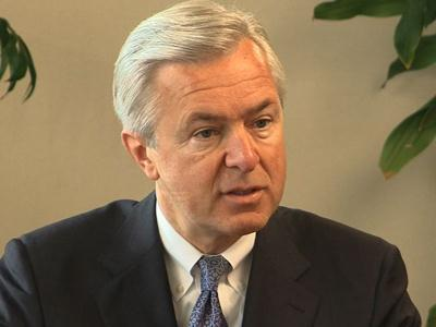 Wells Fargo CEO: Housing, economy needs clarity