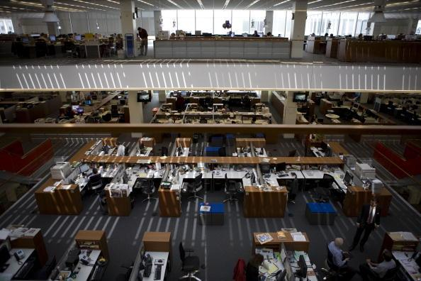 NY Times Names New Culture, Arts & Leisure Editors