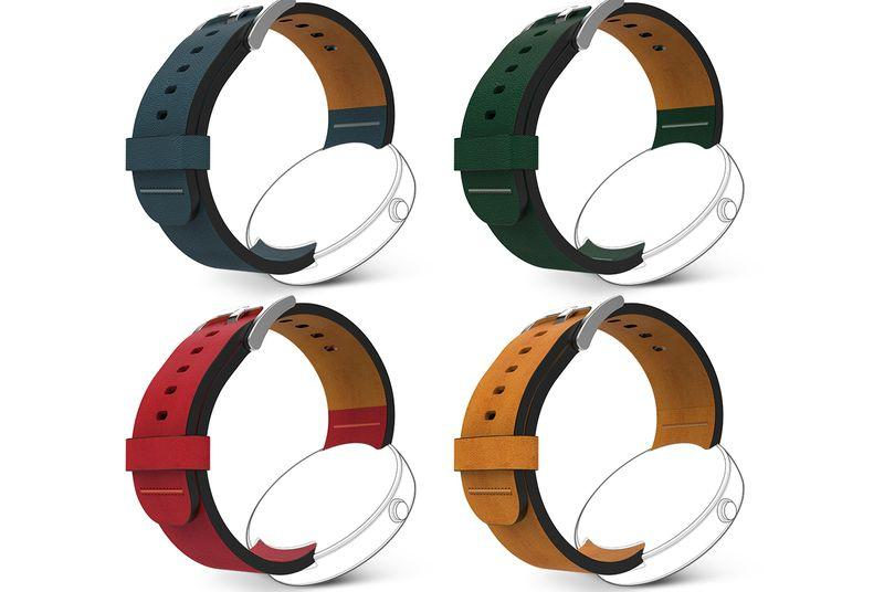Motorola will offer customization options for the Moto 360 smartwatch
