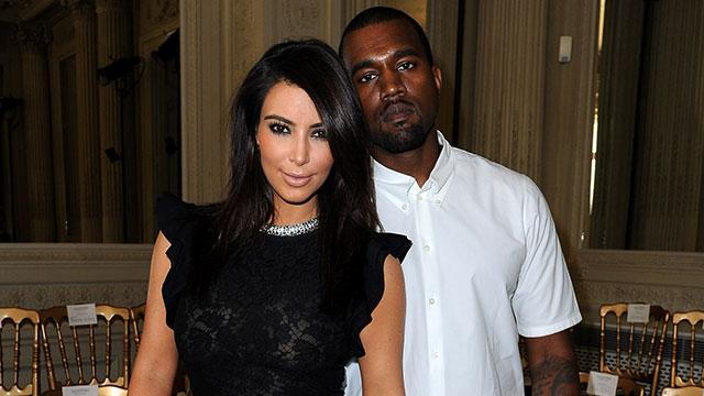 Kimye Sues Over Leaked Proposal Video
