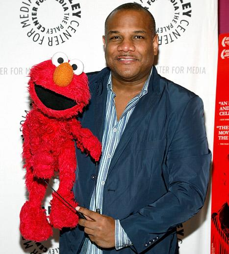 Ex Elmo Puppeteer Kevin Clash Faces Third Underage Sex Allegation
