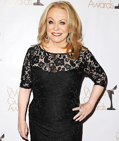 Jacki Weaver, Best Supporting Actress Oscar Nominee for Silver Linings Playbook: 5 Thing You Don&#39;t Know