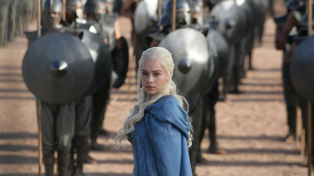 House Piracy: Over 1 Million People Watched 'Game of Thrones' Illegally (ABC News)