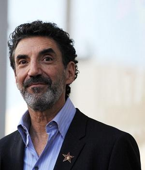 Chuck Lorre Slams Romney, GOP With 'Big Bang Theory' Vanity Card