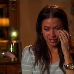Lots of Ugly Crying on 'The Bachelorette'