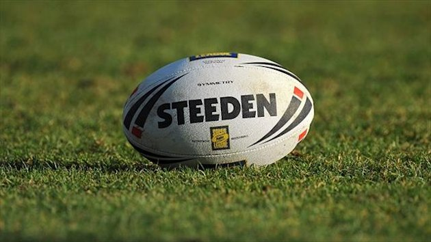 Sheffield scored three tries in their victory over Batley