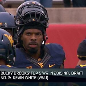 Bucky Brooks' top 5 WRs in the 2015 NFL Draft