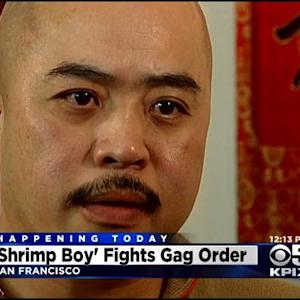Raymond 'Shrimp Boy' Chow Attempts To Remove Gag Order On Corruption Case