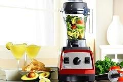 Manufacturing Slump Not in the Mix for Vitamix