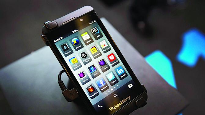 Nimbuzz rolls out app for BlackBerry 10
